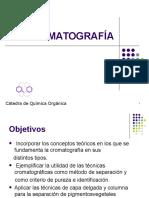 Cromatografia 2015