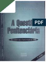 Augusto Thompson - A Questão Penitenciária - Ano 2002.pdf