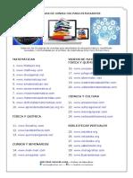30 Páginas de Consultas Para Estudiantes