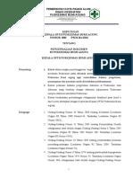 3. SK Pengendalian Dokumen