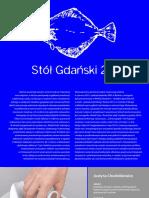 Stół Gdański 2.0