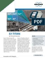 s1 Titan Mining Brochure