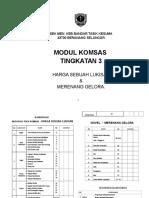 Modul Komsas t3 - Latihan