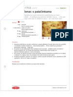 Pizza Slozenac s Palacinkama