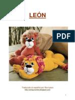 Leon Amigurumis