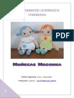 Mooshka Dolls