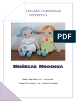 Mooshka Dolls