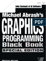 Graphics Programming Black Book