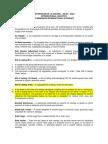 International Logistics Glossary