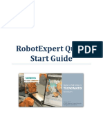 Robot Expert Quick Start Guide