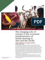 Gender Familyfarming Asia