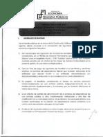 Instructivo Aguinaldo de Navidad y Segundo Aguinaldo 2015