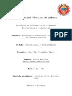 Consulta David Herrera