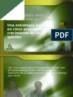 1 Cinco clavespara el evangelismo exitoso 111020231627 Phpapp01