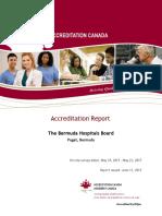 Accreditation Preliminary Report June 2015