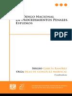 Estudios sobre el Nuevo Código Nacional de Procedimientos Penales