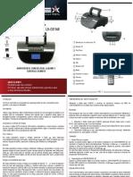 Ld Cs114r Manual