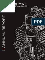 Orbital Annual Report June 2014 (2)