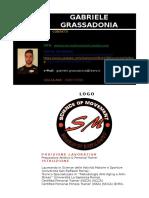 Gabriele Grassadonia Cv Alternativo Xyz