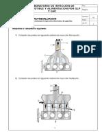 4. Autoevaluacion.clasificación de Los Sistemas de Inyección Electrónica de Gasolina