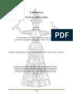 Lukianosz Hetérák párbeszédei