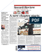 December 30, 2015 The Record-Review
