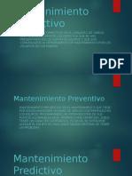 Diapositivas TPM Unidas Tercera Cuaeta Quinta Unidad