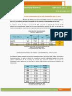 SNIP N013 2015 Viabilidades
