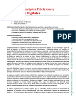 (Materia)Principios Eléctricos y Aplicaciones Digitales