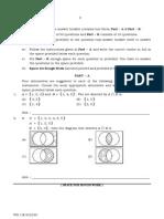 June 08 Maths