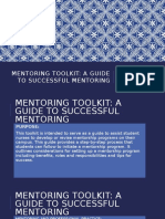 mentoring toolkit-website