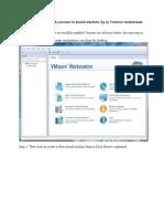 VMware Tutorial
