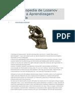 A sugestopedia de Lozanov aplicada a Aprendizagem Acelerada.docx