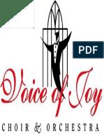 Logo VOJ