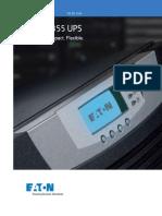 POWERWARE 9355 20KVA.pdf