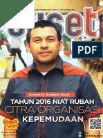 BUSET Vol.11-127. JANUARY 2016 EDITION