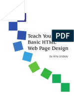 Basic HTML A