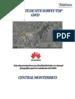 Tss Central Monterrico Instalacion Gwd