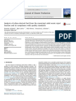 Analysis of Refuse-Derived Fuel From the Municipal Solid Waste Reject