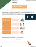 El Desarrollo de La Gestión Pedagógica, Escolar y Participación Social