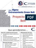 08 W1 Green Belt Project Sp.Six sigma Measure