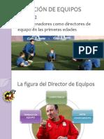 69875070 El Entrenador Como Director de Equipos