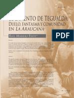 Araucana-Tegualda