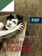 Poetas Venezolanas
