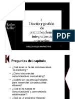 Resumen capitulo 5 Kotler Keller