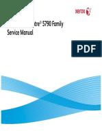 Xerox 6600 Service Manual | Electrostatic Discharge | Computer