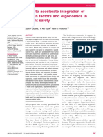Time to accelerate integration of human factors and ergonomics in patient safety.pdf
