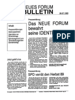1990-07-26 Neues Forum Bulletin 01