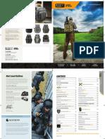 5.11 Tactical  Series Catalog Spring/Summer 2015