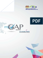 MyGAP Guidelines